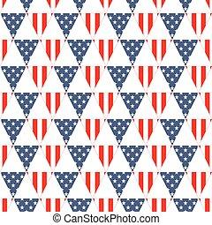 USA Patriotic design