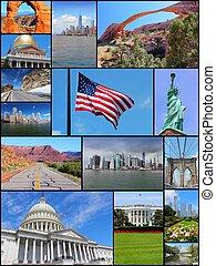 USA photos