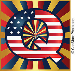 USA Q