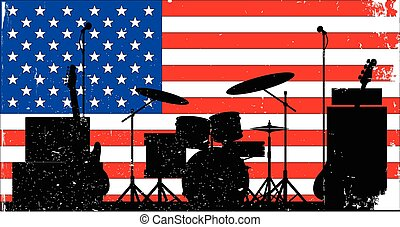 USA Rock Band