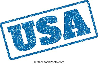 USA Rubber Stamp