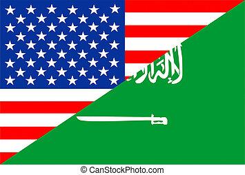 usa saudi arabia