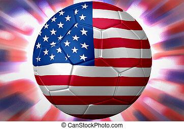 USA Soccer world cup