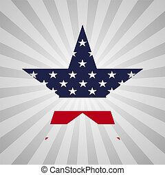 Usa star sign