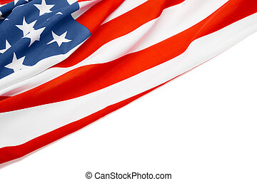 usa, texte, image, drapeau, endroit, propre, ton