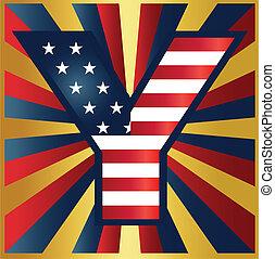 USA Y