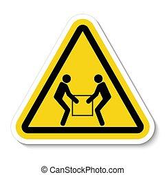 usage, blanc, symbole, eps.10, fond, deux, personne, isoler, signe, ascenseur, illustration