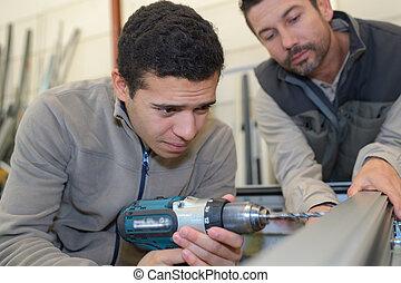 usage, projection, usine, comment, foret, apprenti, ingénieur