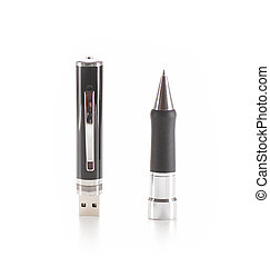 usb spy pen with internal memory