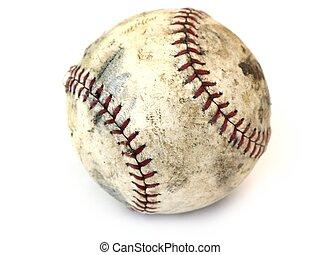 used ball