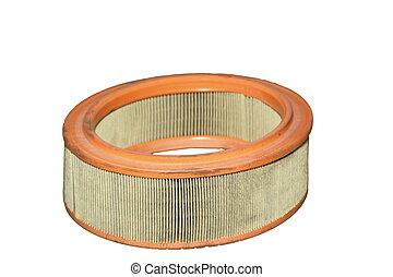 used car air filter