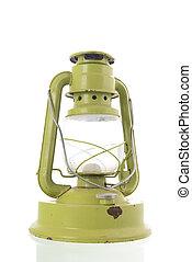 Used green lantern