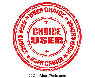 User Choice