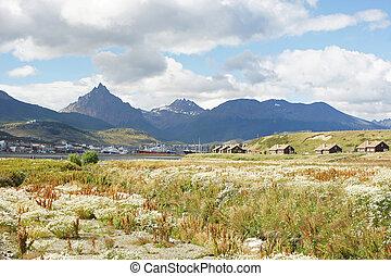 Ushuaia, Tierra del fuego Argentina - Ushuaia, Tierra del ...