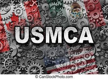 USMCA Business