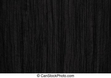 uso, grunge, madeira, padrão, textura, escuro, experiência., madeira, pretas, natural