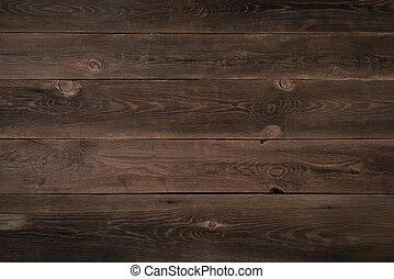 uso, textura, prancha, madeira, fundo, escrivaninha, ou