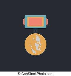 USSR Order computer symbol