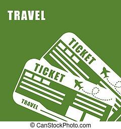 utazás, tervezés