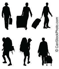 utazó