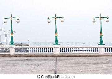 utca lámpa
