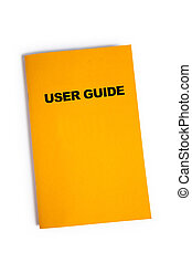utilisateur, guide