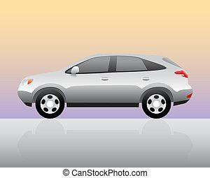 utilità, sport, veicolo