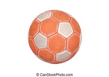 utilizado, balonmano