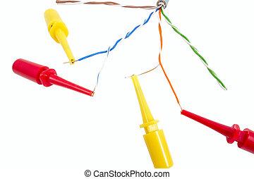 UTP Wire