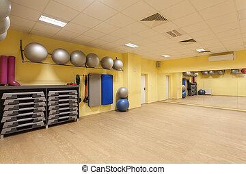 utrustning,  fitness
