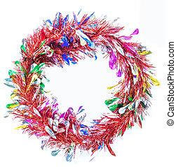 utrymme, text, jul utsmyckning, bakgrund, foto, vit, eller