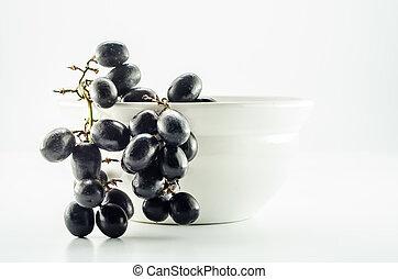 uva roja