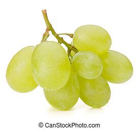 uva verde, ramo