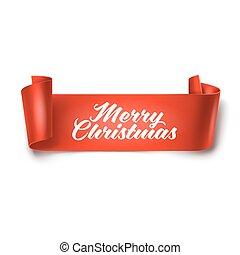 vánoce, červené šaty lem