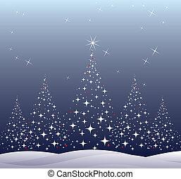 vánoce karta, pozdrav