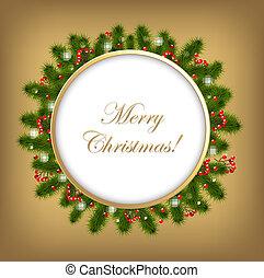vánoce, komponování