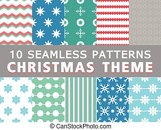 vánoce, námět, charakter, grafické pozadí