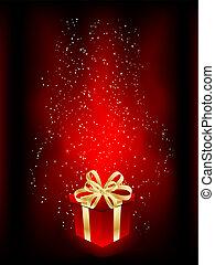vánoce vloha