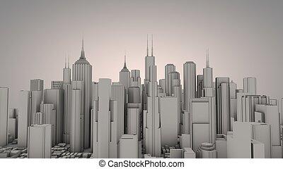 város, fogalom