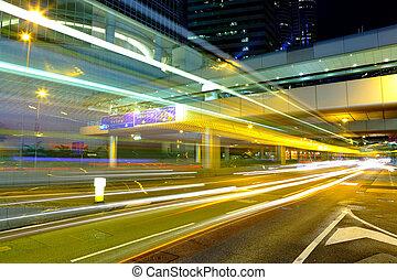 város forgalom