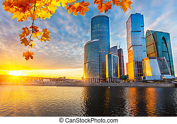 város, moszkva