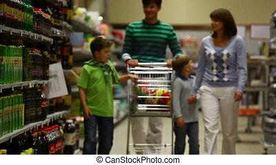 vásárlás, termékek