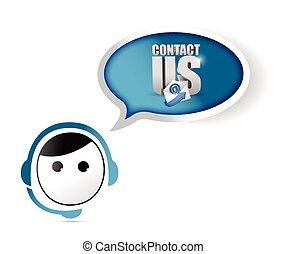 vásárló, kontaktlencse hozzánk, szolgáltatás jellemző