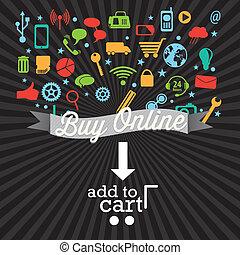 vásárol online