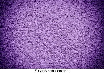 vägg, cement, bakgrund