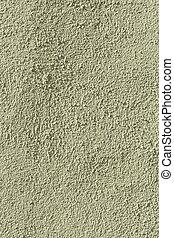 vägg, mönster, grön, harmonic, konkret