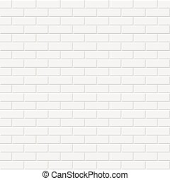 vägg, seamless., tegelsten, texture.