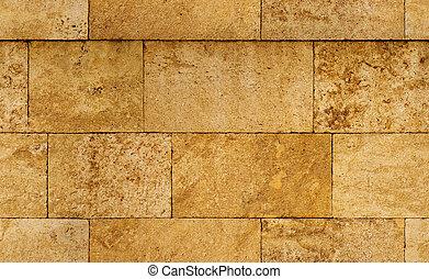vägg, sten, seamless, struktur