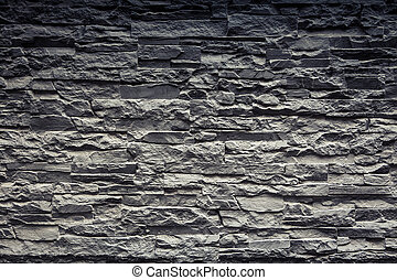 vägg, tegelsten, bakgrund