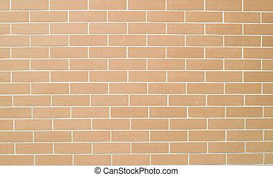 vägg, tegelsten, struktur, bakgrund